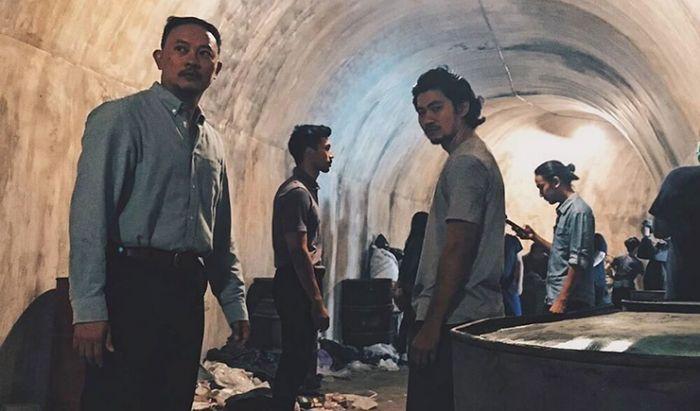 Tunnel Indonesia GoPlay