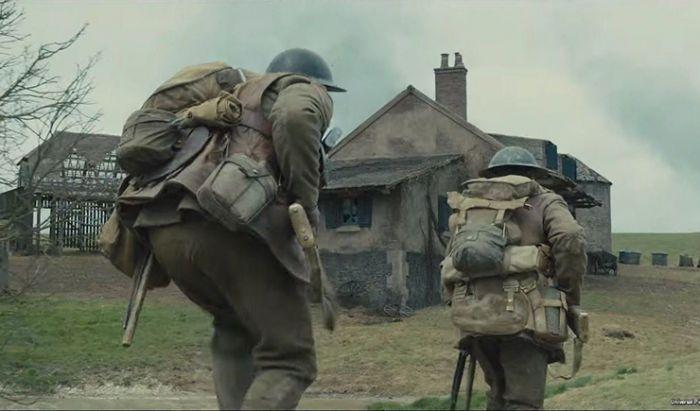 Film perang dunia I