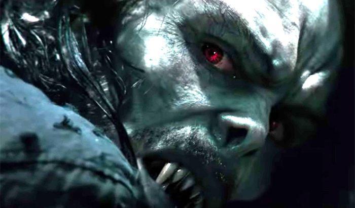 Film Morbius