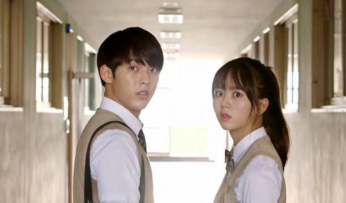 Nonton Drama Korea