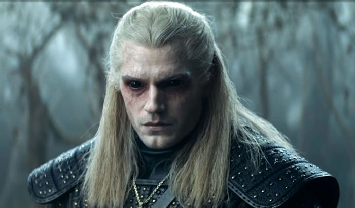 Download the Witcher