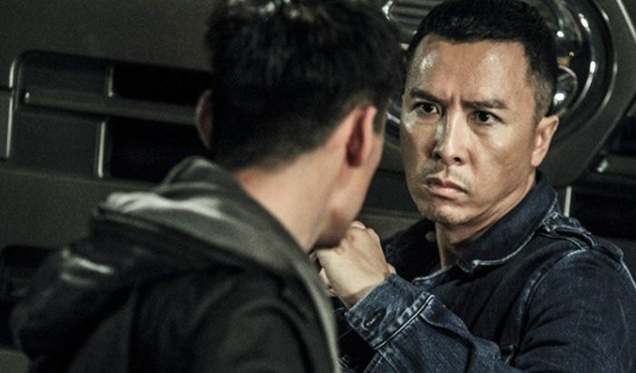 Daftar film Donnie Yen