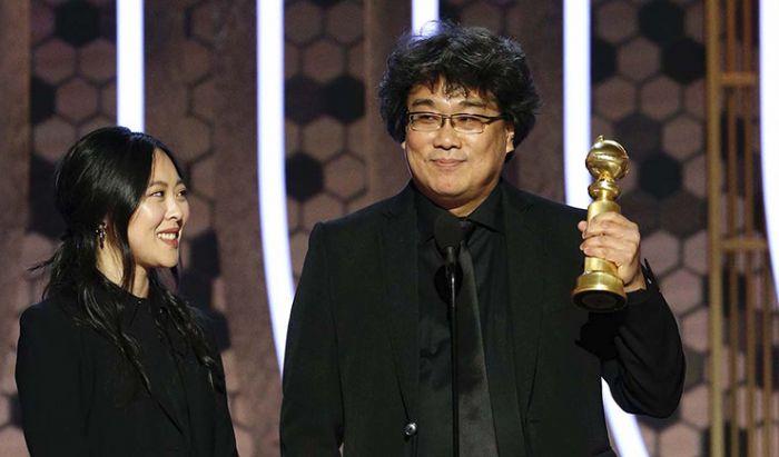 Daftar pemenang Golden Globe 2020