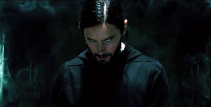 Morbius Marvel adalah