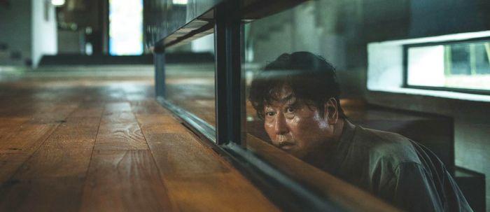 Song Kang-ho  film terbaru Korea