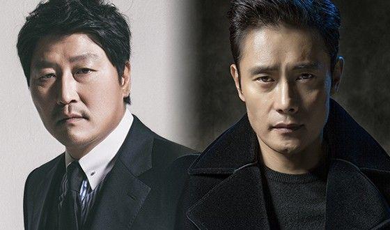 Setelah Parasite Song Kang Ho Bintangi Film Bencana Terbaru Kincir Com