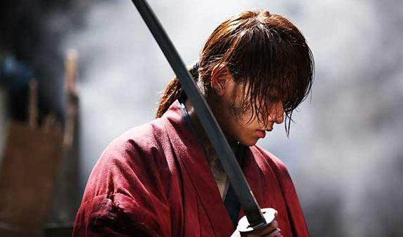 Live actionRurouni Kenshin