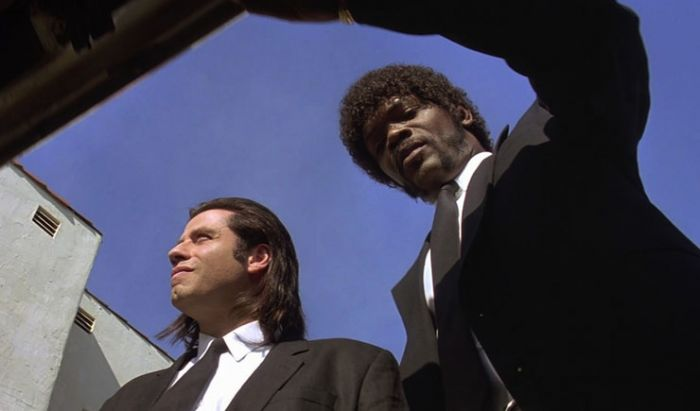 Film Quentin Tarantino