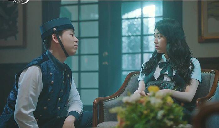 Second Couple Drama Korea