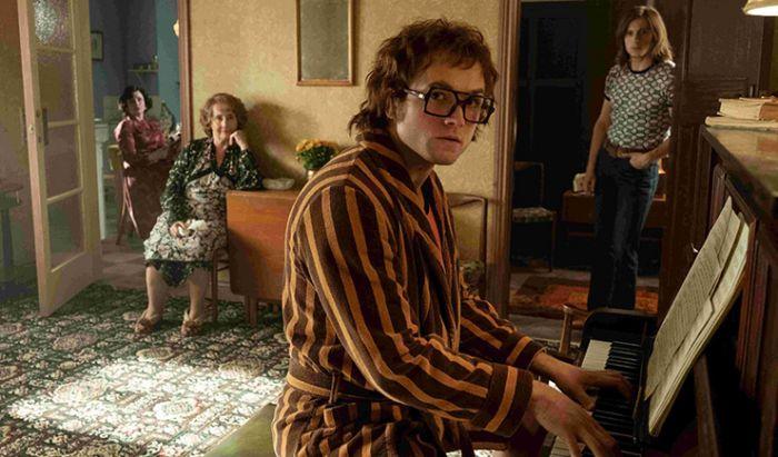 Soundtrack film Oscar 2020
