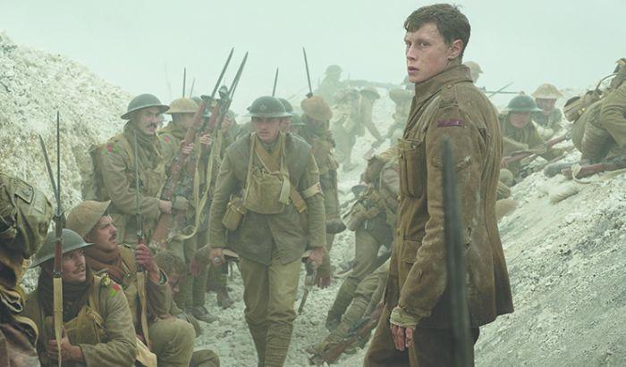 Film 1917 Oscar 2020