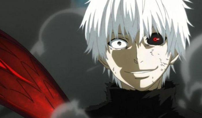 Anime Betrayal