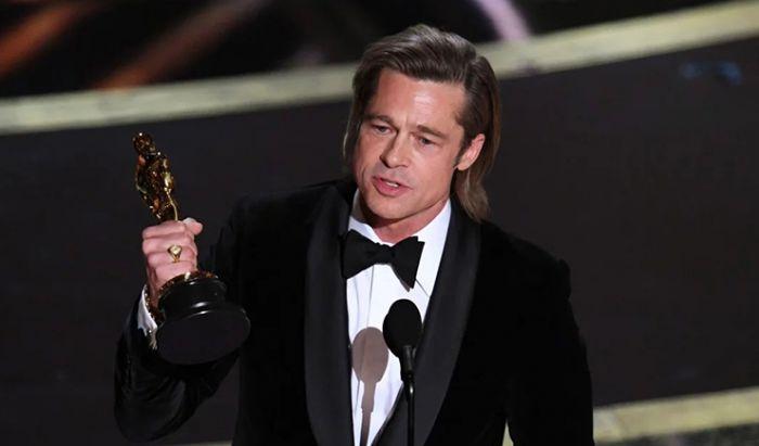 Momen unik Oscar 2020