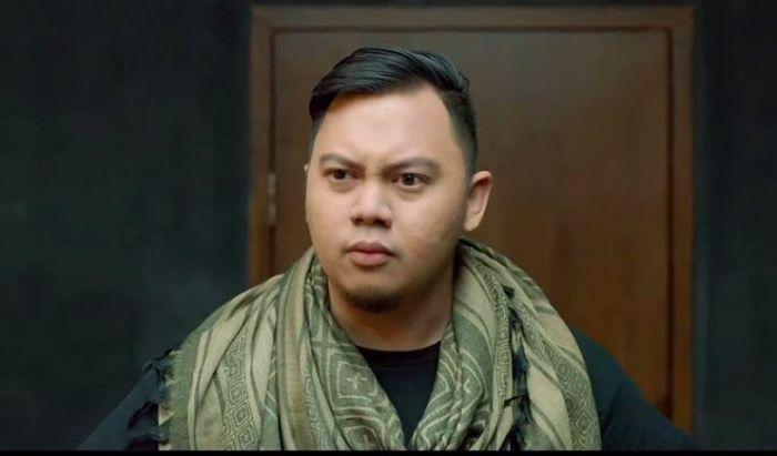Chandra Liow Film Bucin