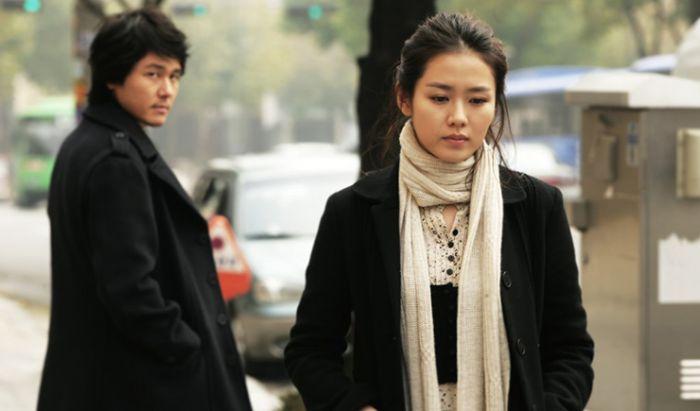 Drama Korea Son Ye-jin Crash Landing on You