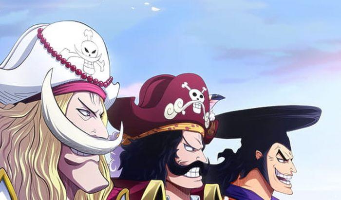 Fakta Oden One Piece