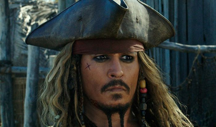 Fakta Profil Johnny Depp