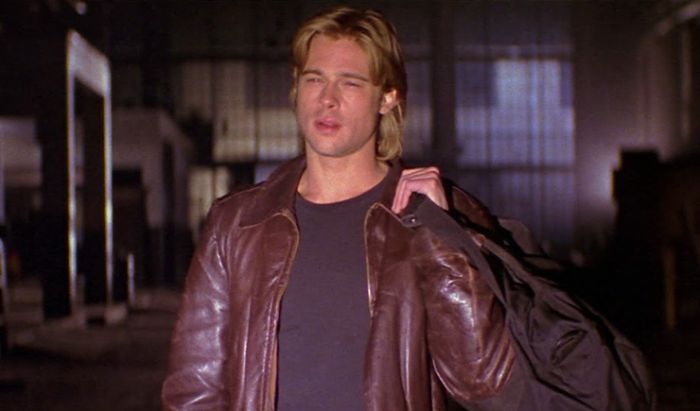Film terburuk Brad Pitt