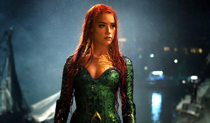 Kasus Amber Heard Mera Aquaman 2
