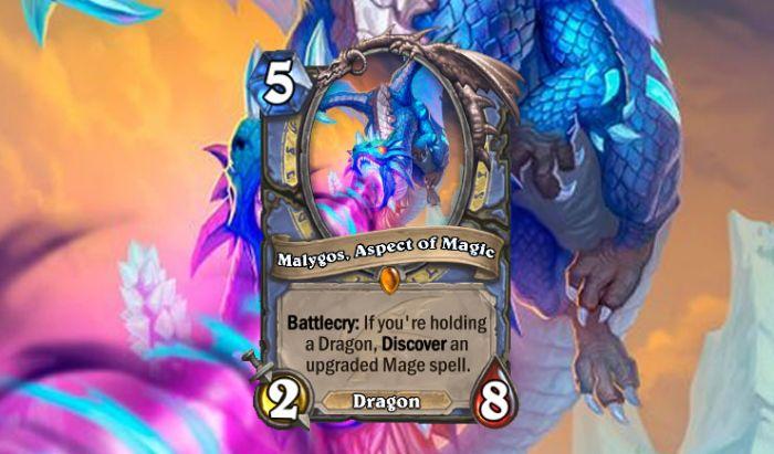 Kartu Dragon