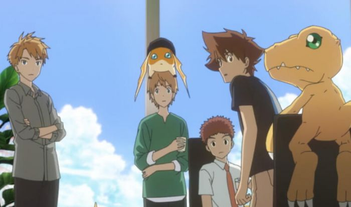 Digimon Project