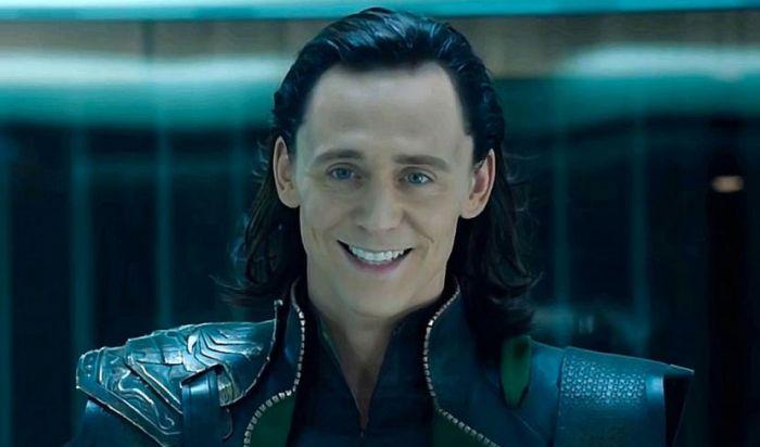 Nonton Loki