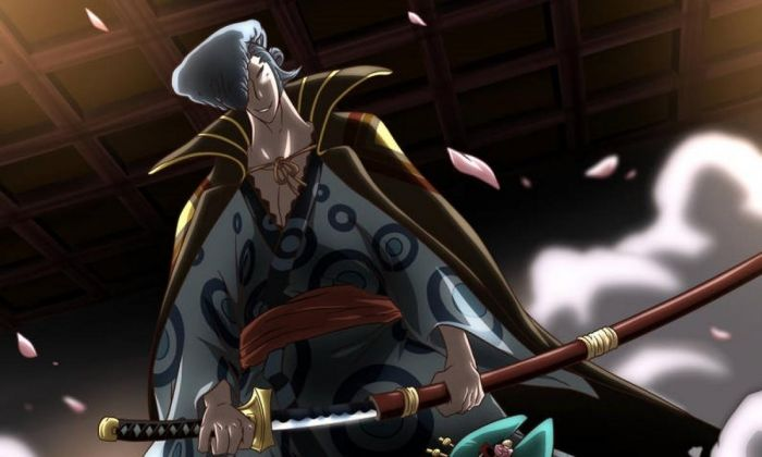 Fakta Profil Denjiro One Piece