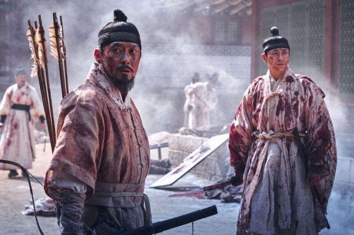 Rekomendasi drama korea thriller terbaik