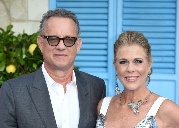 Kabar Terbaru Tom Hanks Positif Corona