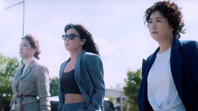 Streaming drama korea drakor April 2020