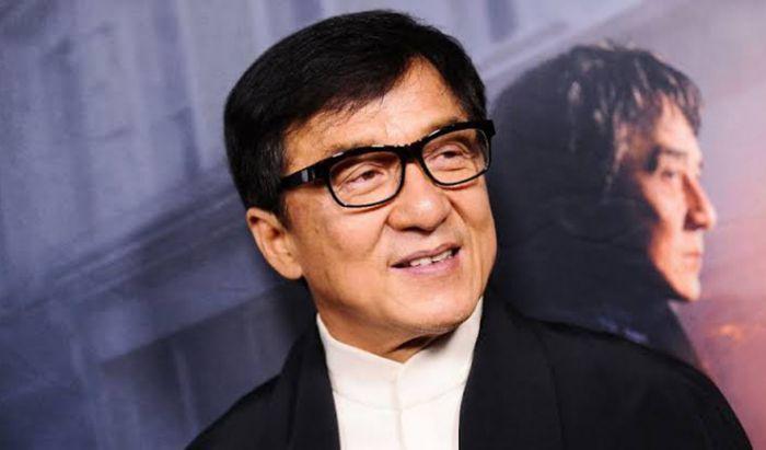 Jackie Chan Corona