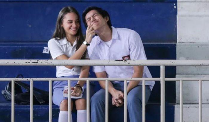 Film Indonesia Wattpad