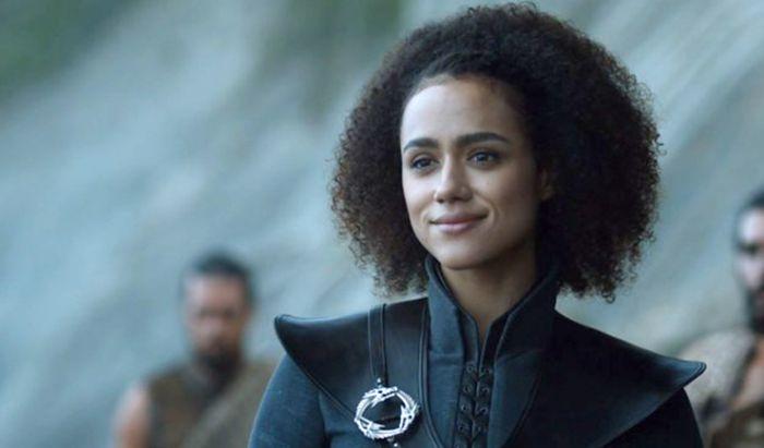 Film terbaru 2020 aktor Game of Thrones