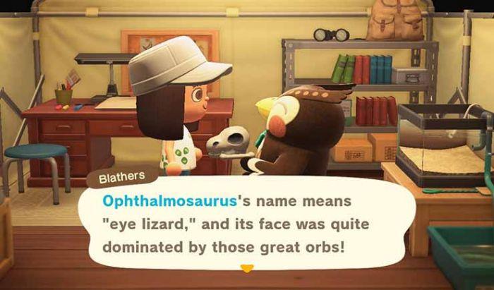 Tangkapan Layar via Nintendo Switch