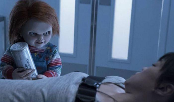 Dialog Chucky