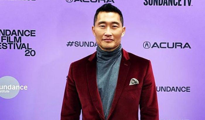 Daniel Dae Kim Aktor Positif Corona