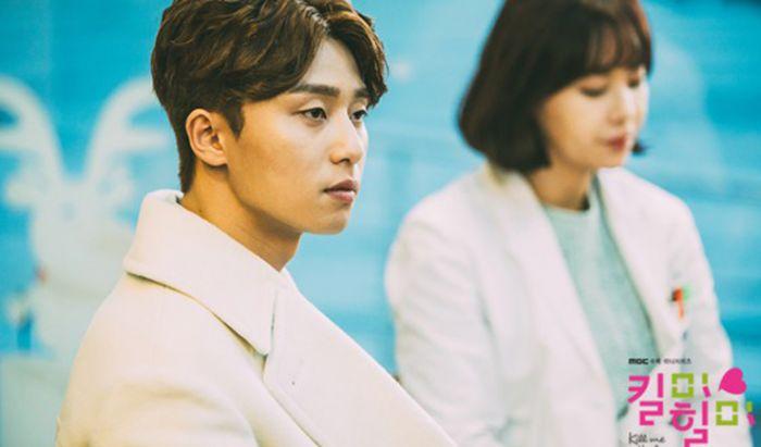 Streaming gratis drama korea tentang tenaga medis
