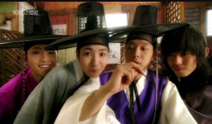 Streaming Drama Korea  satu dekade
