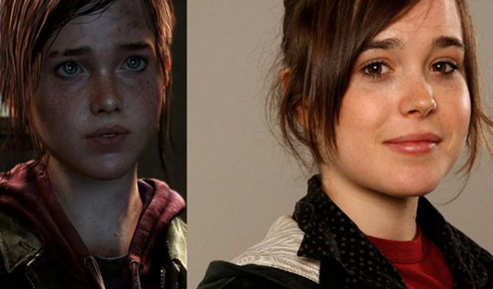 Aktris cocok jadi Ellie Serial The Last of Us HBO