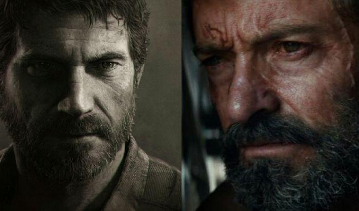 Aktor Joel The Last of Us versi KINCIR