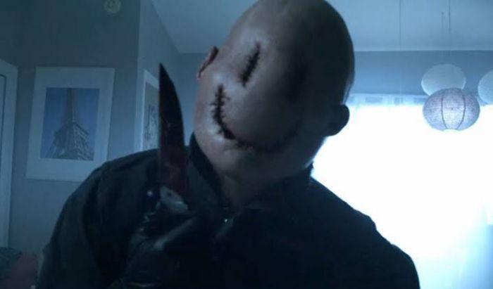Psikopat Bertopeng paling Mengerikan dalam Film