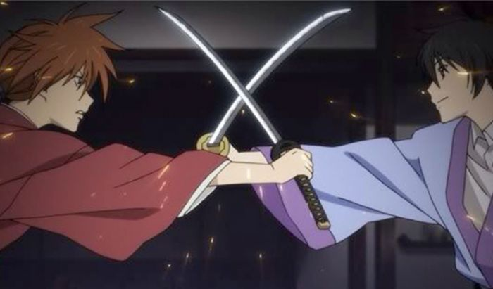 Fakta Kenshin Himura Samurai X Rurouni Kenshin