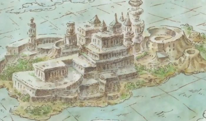 Ramalan One Piece