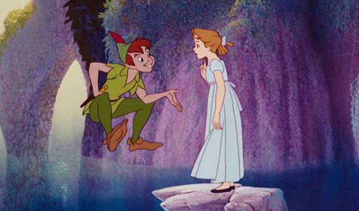 Film Disney Ditunda karena Corona