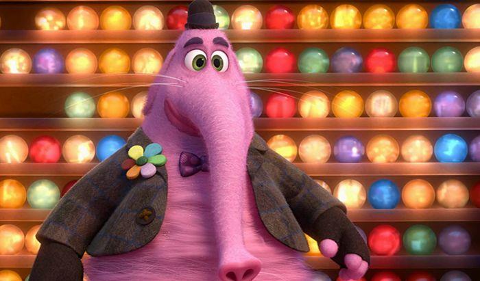 Film Pixar Sedih