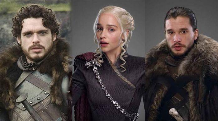 Emilia Clarke Game of Thrones MCU