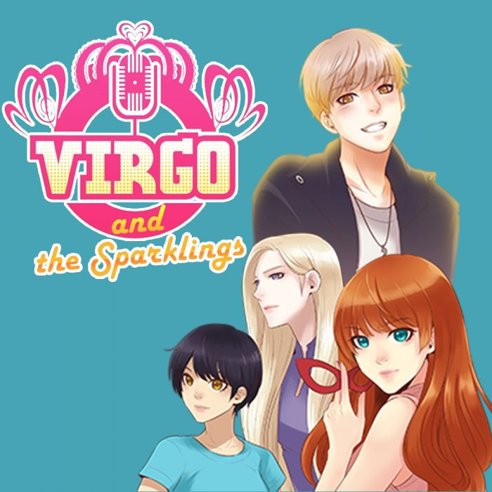 Pemain Virgo and the Sparkling