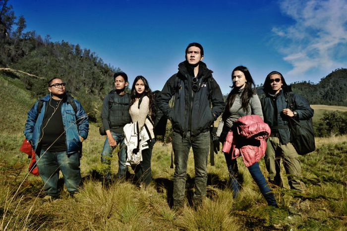 streaming gratis netflix film Indonesia terbaru