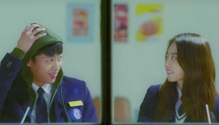 Drakor Lee Shin-young terbaru How to buy a friend
