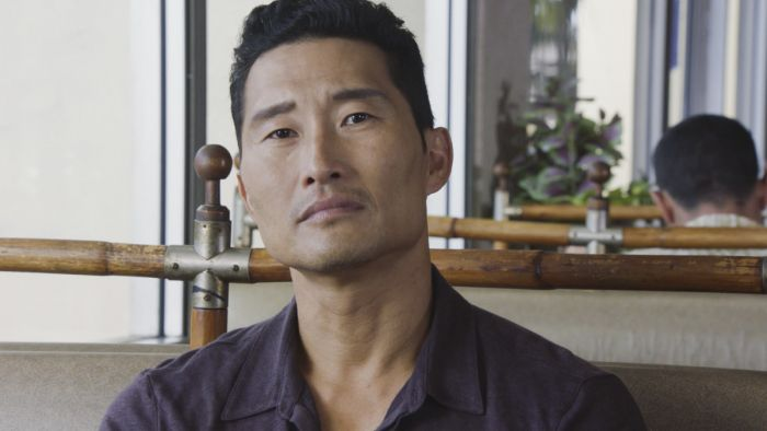 Daniel Dae Kim Corona